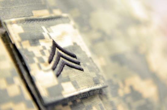 September 2020 Army Enlisted Promotions