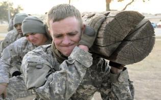 Army Civil Affairs